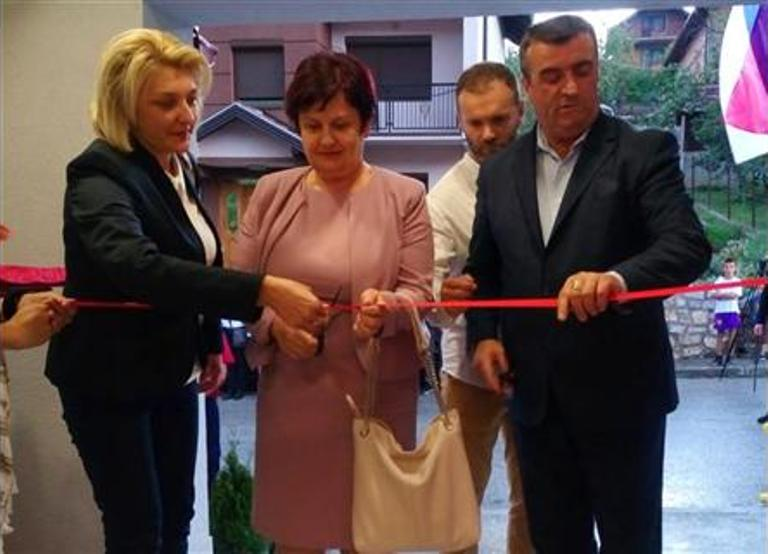 Najveće priznanje Vlasenice dodijeljeno Miloradu Dodiku