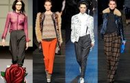 Ove pantalone će biti glavni trend za jesen
