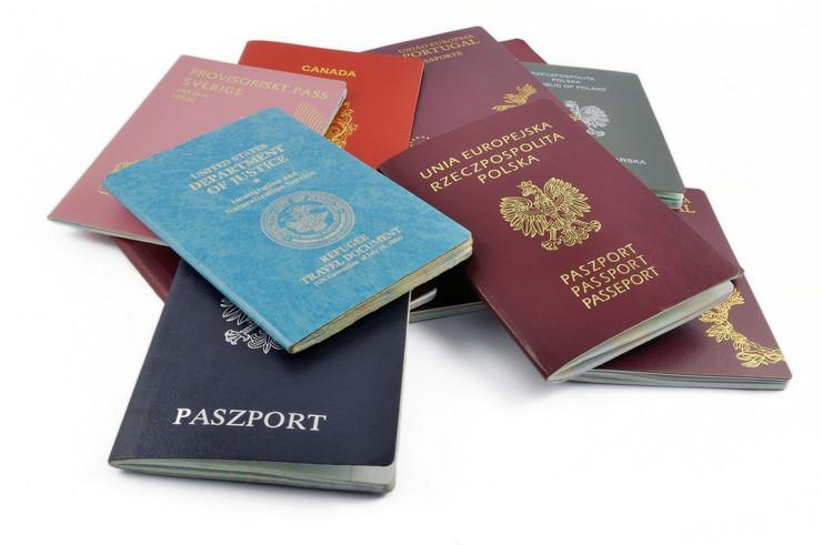 Koji su pasoši najpoželjniji na svijetu?