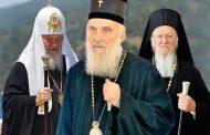 Moskva od Irineja ne očekuje čudo