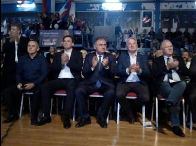 Photo of Skup u Prnjavoru potvrđuje da narod želi promjene