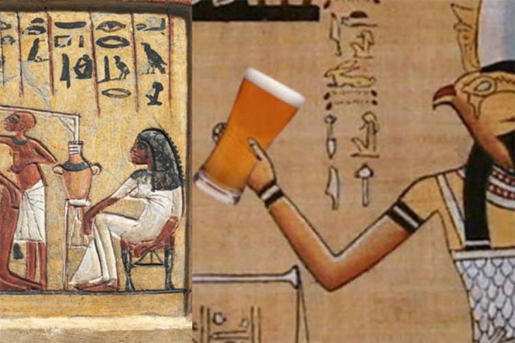 Pronađena najstarija pivara na svijetu