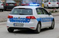 Bratunac: Pijan prijetio pa uhapšen