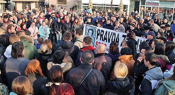 Ko zagovara srpski Majdan?