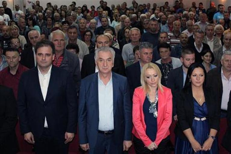 Photo of Govedarica: Narod se mora ujediniti oko zajedničke ideje a to je RS