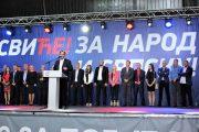 Ivanić: Ne želim da srpski narod bude zavađen ni sa Bošnjacima ni sa Amerikancima, niti sa EU