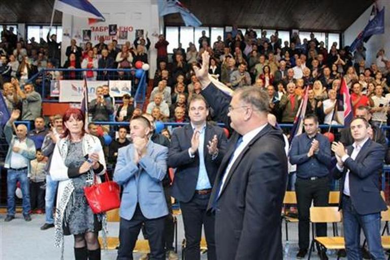 Photo of Govedarica: Prioritet putna komunikacija preko Žegulje