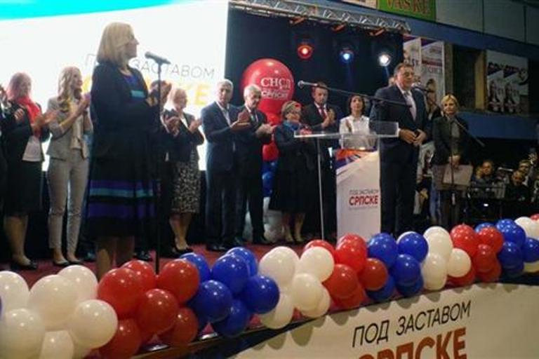 Photo of Dodik: Organizujte referendum i vratite naziv Srpsko Sarajevo