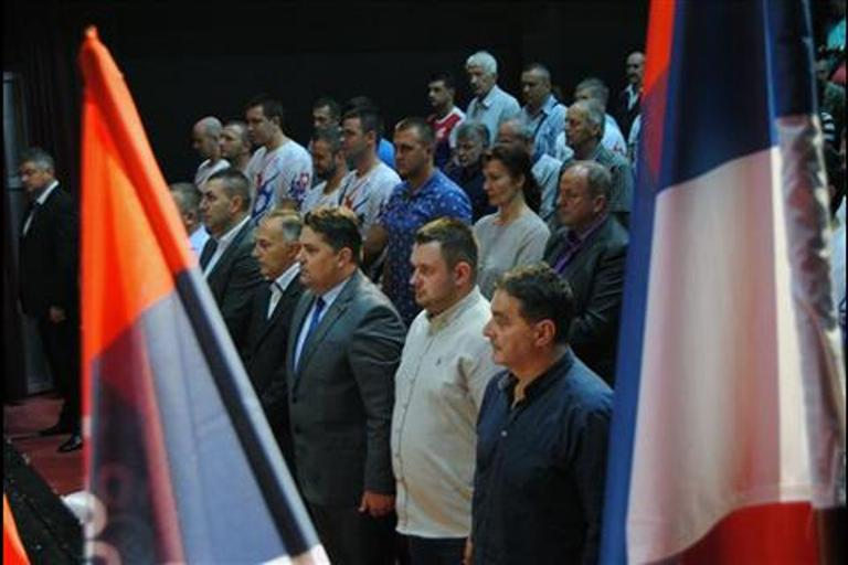 Photo of Ujedinjena Srpska: Sjednica predsjedništva u nedjelju u Zvorniku
