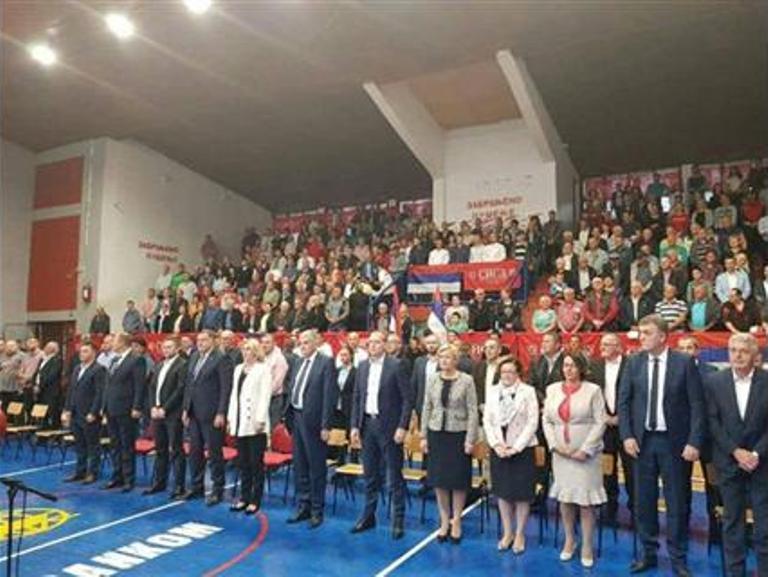 Dodik: Milion KM za važne lokalne projekte