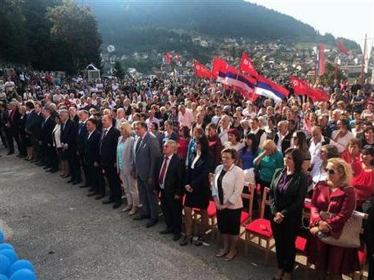 Cvijanović: Politika stranke uživa podršku stanovnika
