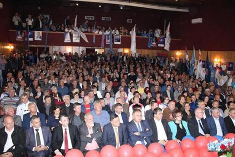 Za bolji život u Srpcu