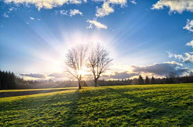Danas sunčanije sa temperaturom vazduha do 29 stepeni