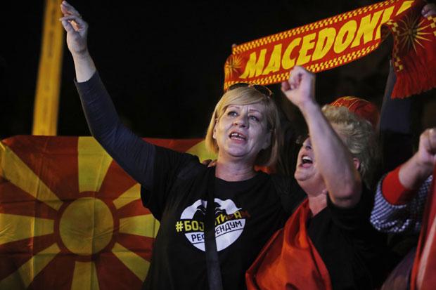 Referendum nije uspio, mogući vanredni izbori
