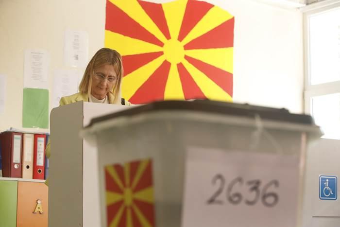 Referendum u Makedoniji:
