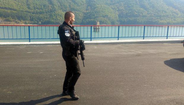 Photo of KFOR prati situaciju na sjeveru Kosova