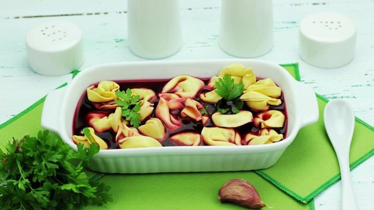 Znaš li kako spasiti preslano jelo?