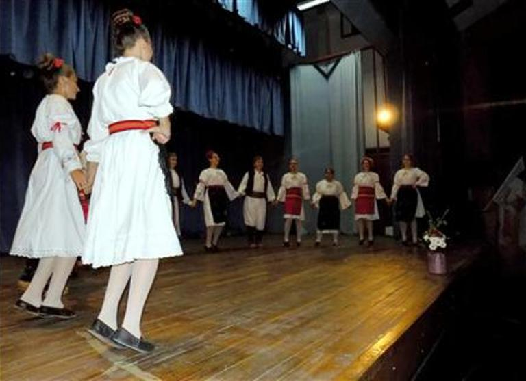 Photo of U Vlasenici održan Sabor srpskog folklora