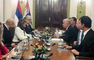 Srbija se ne miješa u izbore u RS i BiH