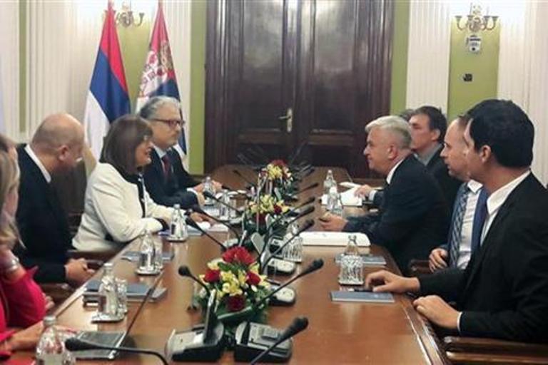 Photo of Srbija se ne miješa u izbore u RS i BiH