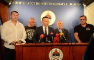 Sačuvati MUP Srpske - jedini garant bezbjednosti u Republici