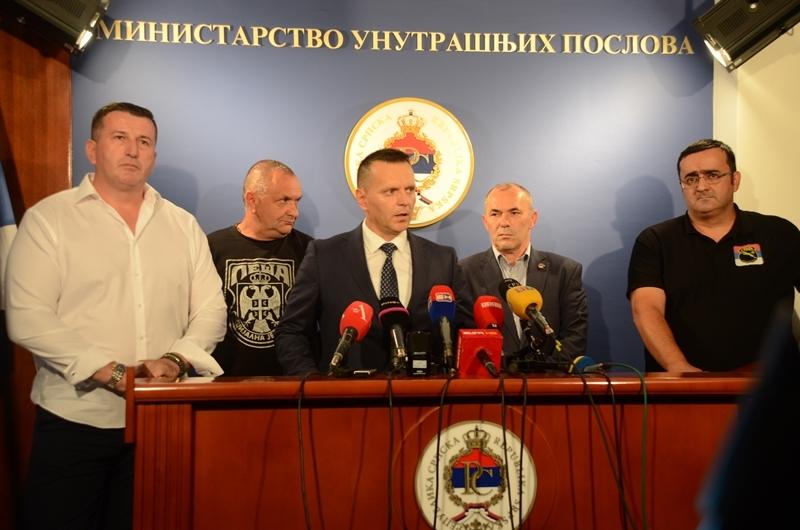 Photo of Sačuvati MUP Srpske – jedini garant bezbjednosti u Republici