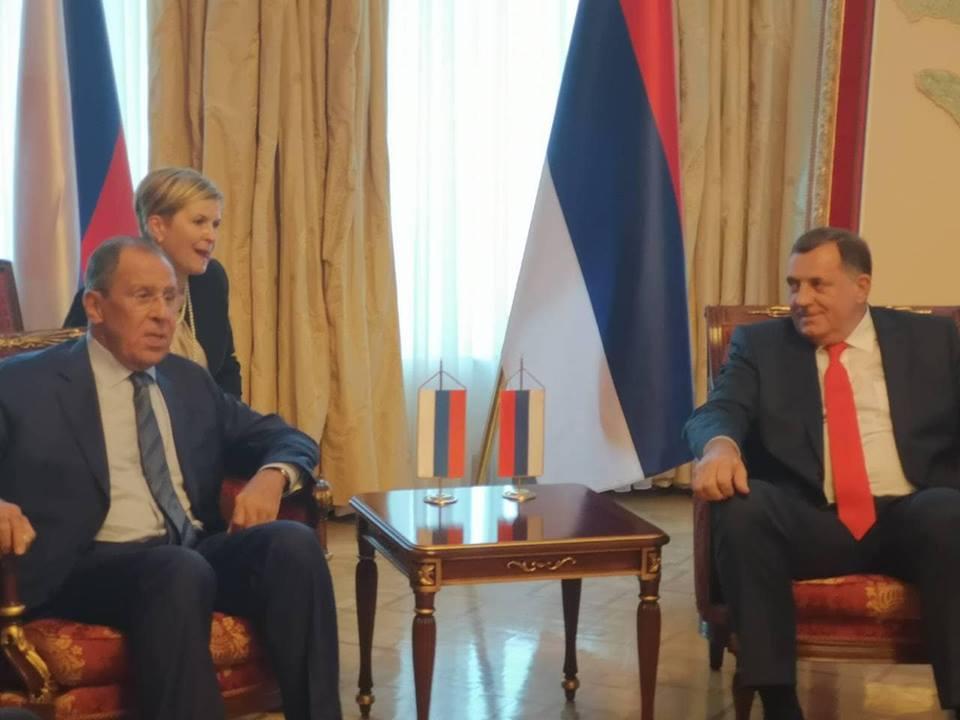 Photo of Srpska veoma zahvalna Rusiji za principijelan stav u pogledu afirmacije Dejtonskog sporazuma