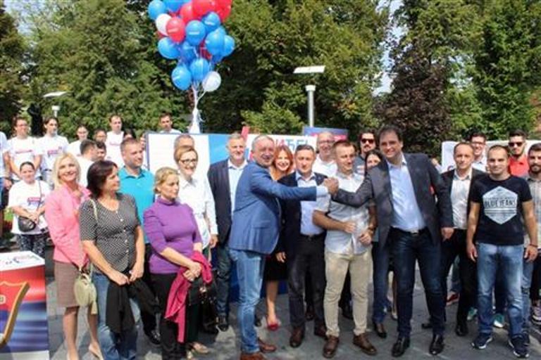 Photo of Govedarica: Ugovor sa narodom – garancija da ću ispuniti obećanja