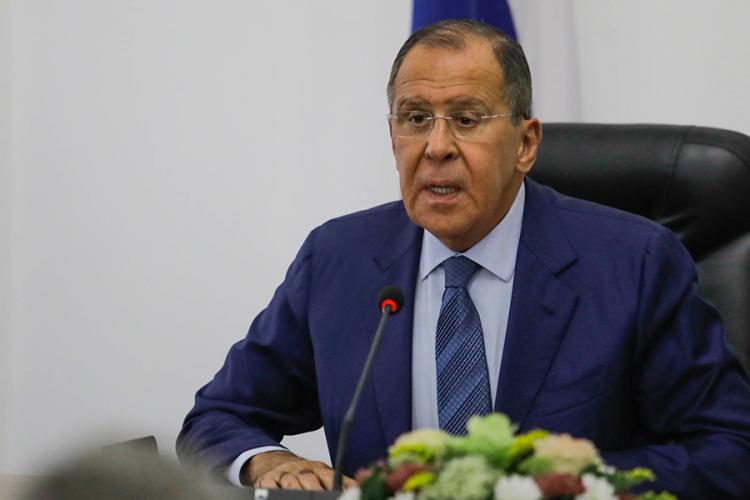 Rusija polazi od toga da nema alternative Dejtonskom mirovnom sporazumu