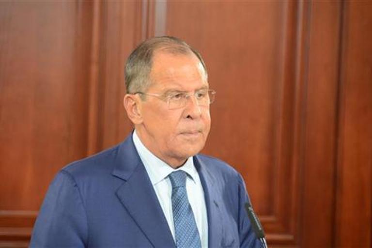 Lavrov: Rusija ne može da se složi s ulaskom BiH u NATO