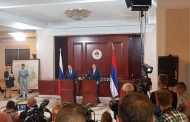 Rusija se čvrsto zalaže za poštivanje Dejtonskog sporazuma