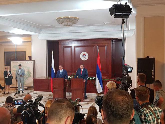Photo of Rusija se čvrsto zalaže za poštivanje Dejtonskog sporazuma