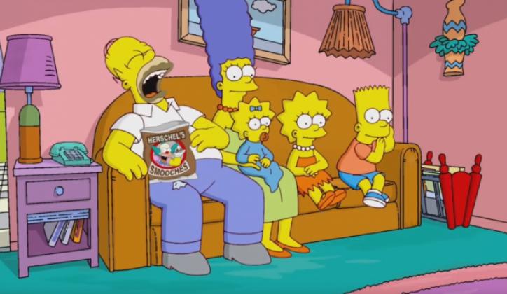 """Producent """"Simpsonovih"""" našalio se greškom u jednoj epizodi, a onda je stigao odgovor"""