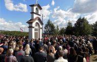 Obilježeno 26 godina od stradanja boraca na Rogosiji