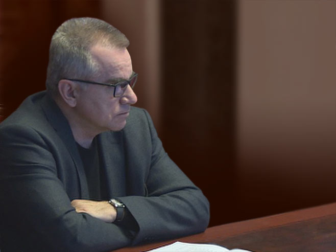Mitrović: Pucaju na svoj narod po receptu Alije Izetbegovića