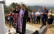 U Buljevićima otkrivena spomen ploča poginulim borcima i civilima