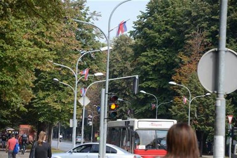 Obustave saobraćaja zbog posjete Sergeja Lavrova