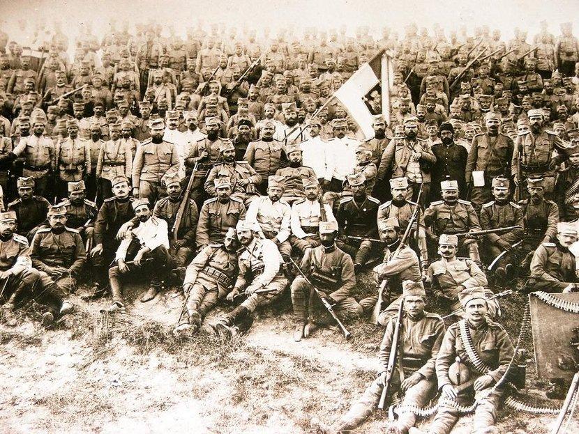 Photo of Sutra 100 godina od proboja Solunskog fronta