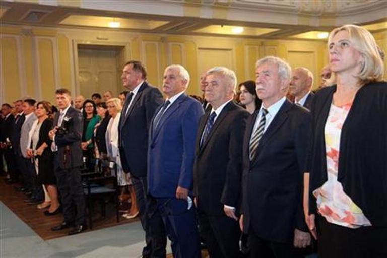 Poltavčenko podržao razmjenu diplomaca i studenata