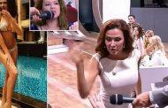 Gošća iz publike izvrijeđala glumicu koja je trudna, a onda je ova krenula ka njoj (video)
