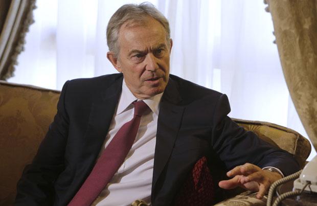 Photo of SKADEMOR NAPUŠTA FUNKCIJU: Toni Bler novi predsjednik Premijer lige?
