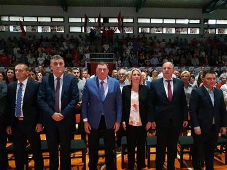 Dodik: Voljeli bi smo da uradimo mnogo više u Gacku ali opštinske vlasti to ne žele
