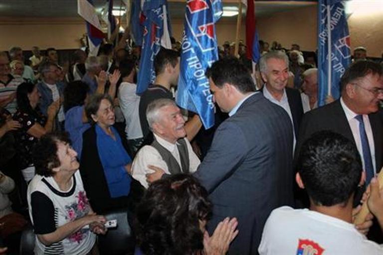 Ivanić: Imamo plan za obnovu Srpske