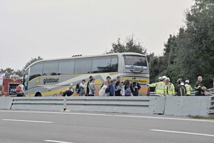 Photo of Učenici otpušteni iz bolnice, sutra se vraćaju kući