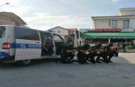 U Vlasenici održana pokazna vježba Policijske uprave Zvornik