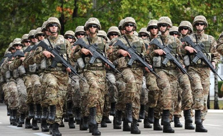 Photo of Od iduće godine dobrovoljno služenje vojnog roka?
