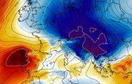 Talas ledenog arktičkog vazduha stiže u Evropu
