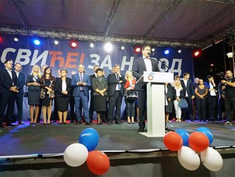 Govedarica: Gledaću podjednako na svaki pedalj Srpske
