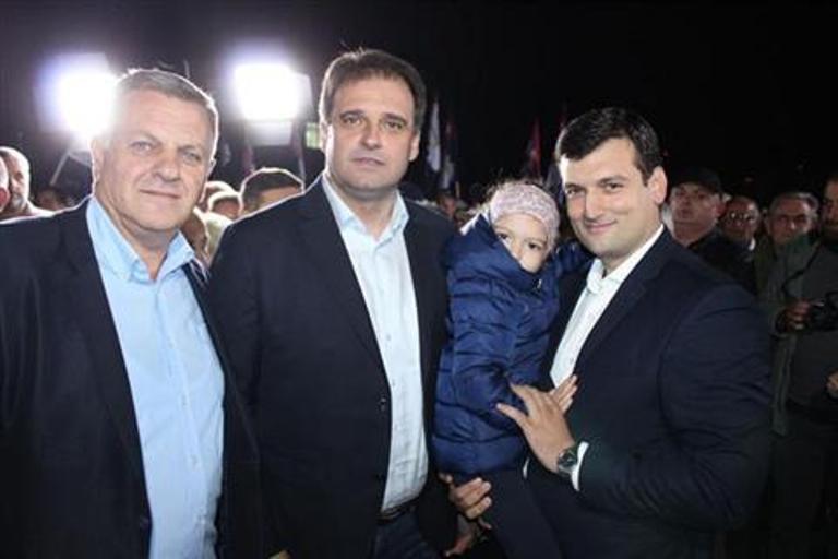 Govedarica: Aktuelna vlast će na predstojećim izborima biti poražena olovkom