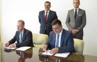 Potpisana dva ugovora o podršci zajmu za